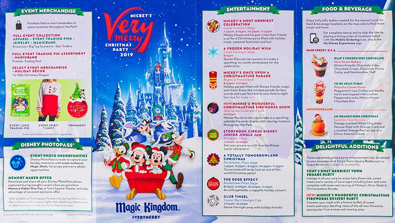 Disney Mickeys Very Merry Christmas Party 2021 2021 Mickey S Very Merry Christmas Party Dates Info Tips Disney Tourist Blog