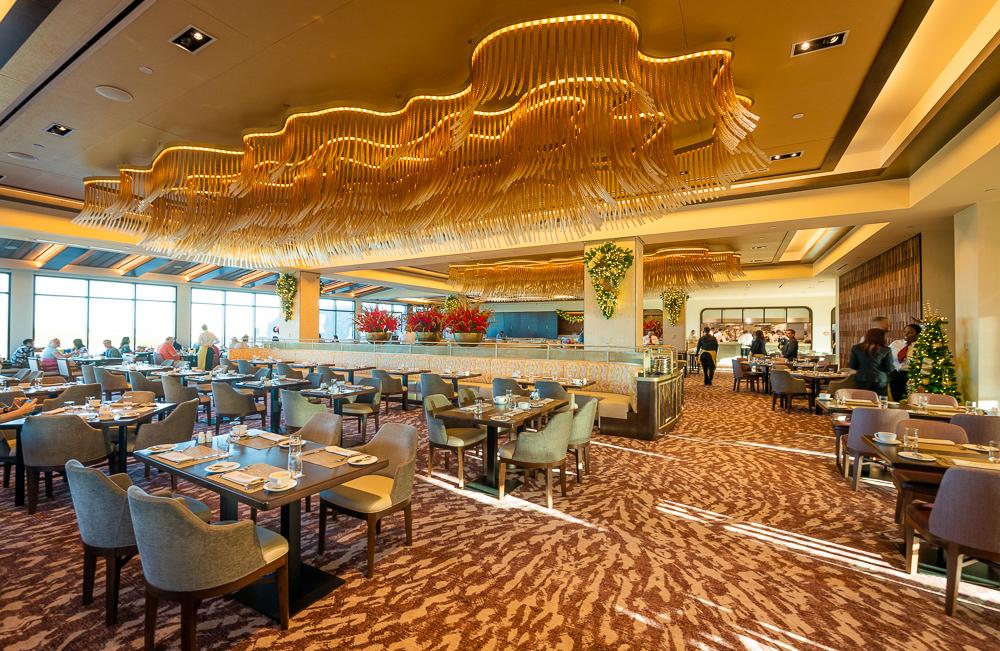 Free Dining To Upgrade Or Downgrade Disney Tourist Blog