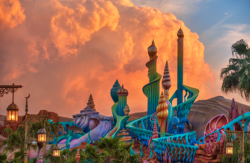 Disney Tokyo Sea Halloween 2020 Pass Case 2020 Tokyo Disneyland Planning Guide   Disney Tourist Blog