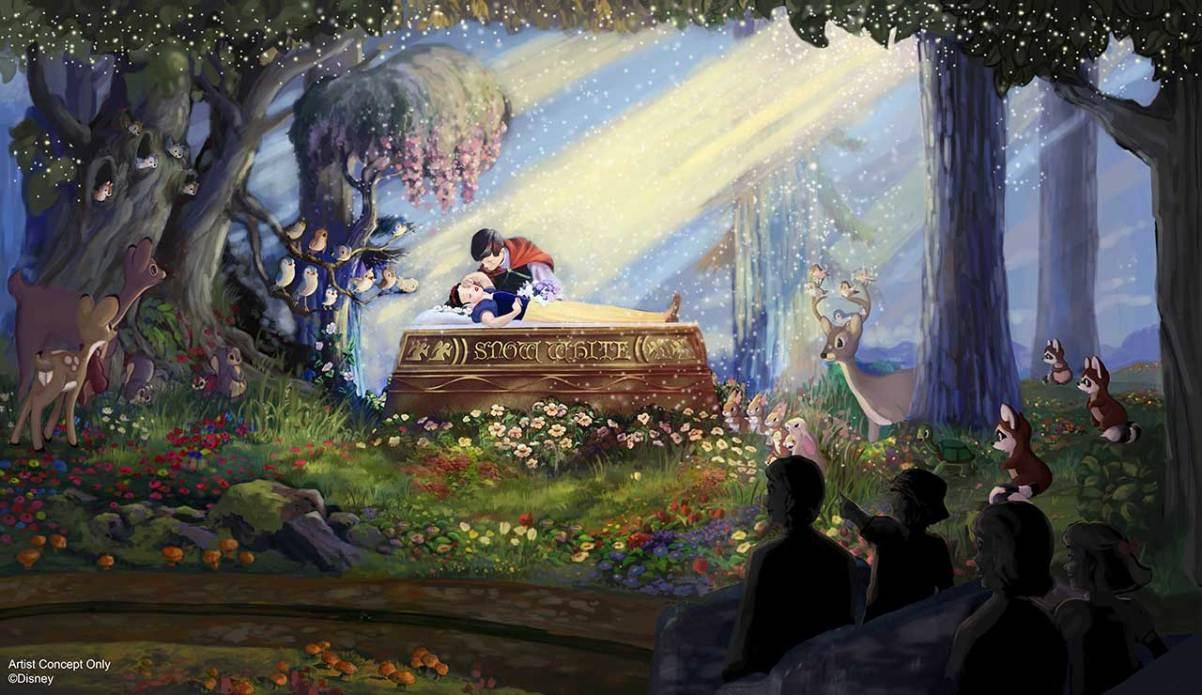 Dvc Summer 2020.Disney News Rumors Space 220 Opening Early Closings New