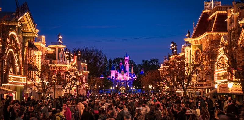 Cheapest Days To Fly Around Christmas 2020 2020 Ticket Prices Increase at Disneyland   Disney Tourist Blog