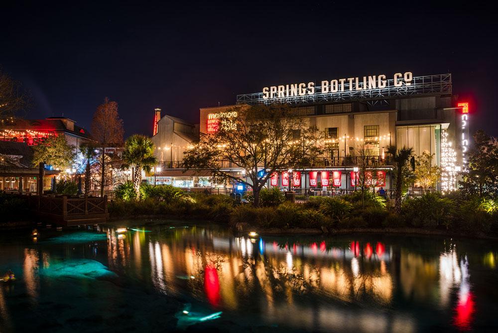 List of Restaurants Reopening at Disney Springs & CityWalk