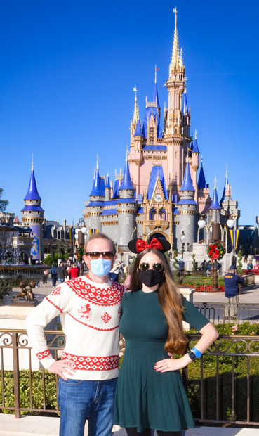 Disney Christmas 2021 Disney World Christmas 2021 Ultimate Guide Disney Tourist Blog