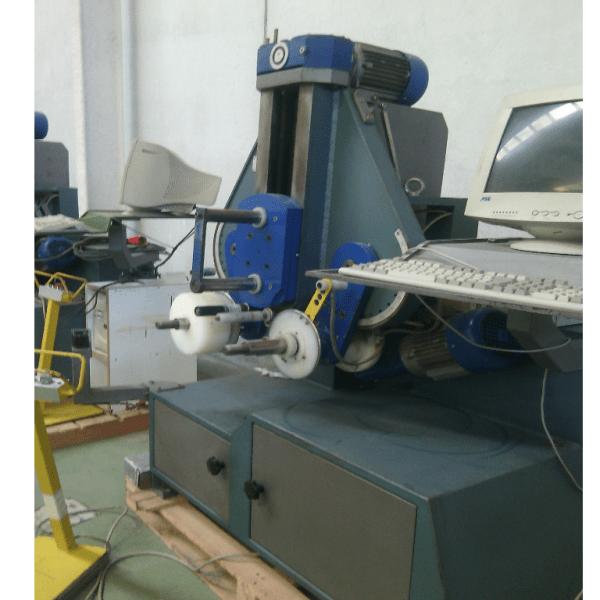 CURVADORA ARCO MC 3X3 P16X5X en Disomaq