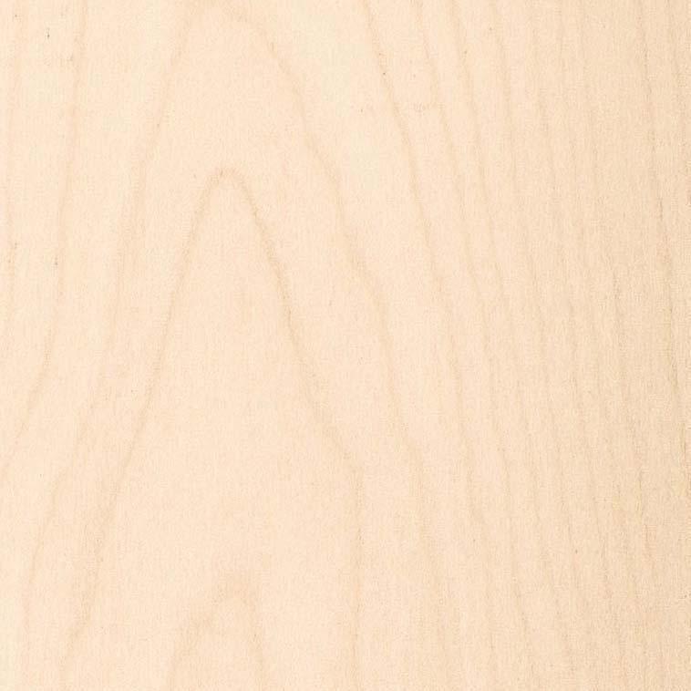 ober placage de bois brut sur support