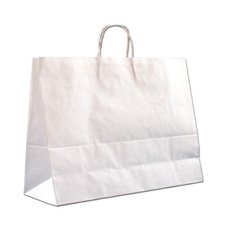 MISS TOTE WHITE