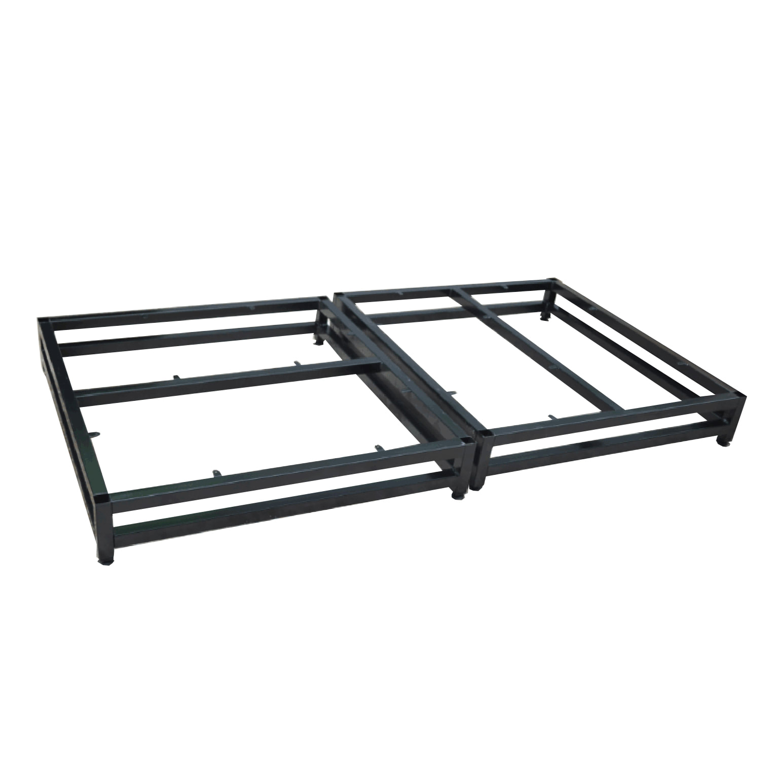 Low Height Portable Stage