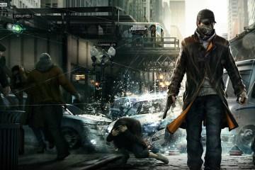 Watch Dogs - Ubisoft, c'était bien tenté 20