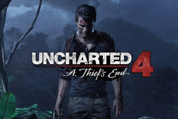 Uncharted4First