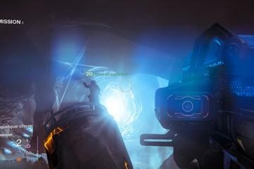 Destiny Perte des munitions 20