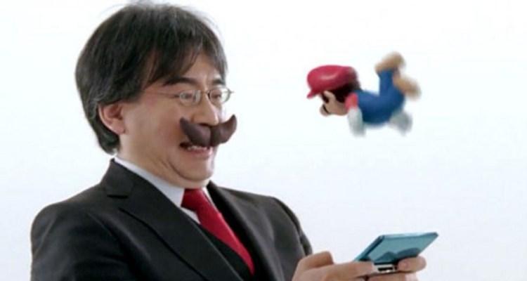 Le CEO de Nintendo, Satoru Iwata est mort à 55 ans 21