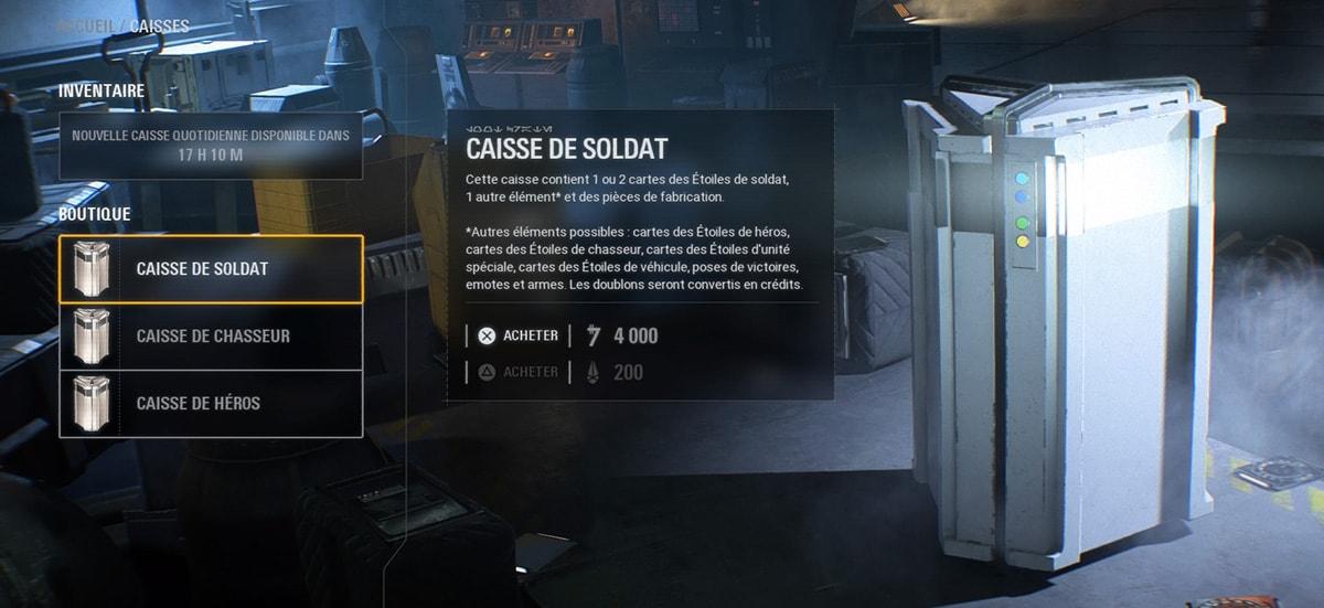Test-StarWars-Battlefront2-CaisseLoot