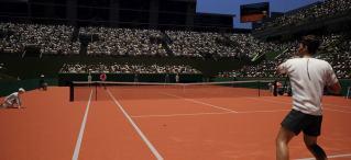 AO Tennis Nadal préparation