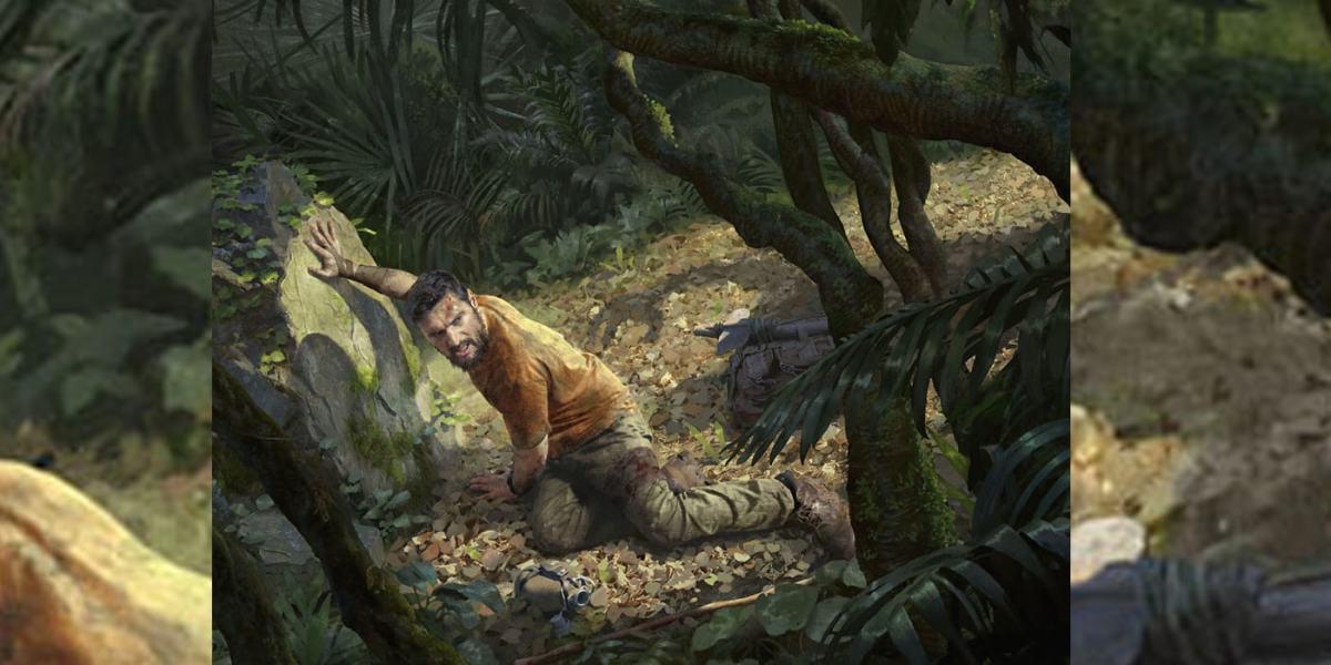 GREEN HELL - le jeu de survie qui ferait pâlir Bear Grylls