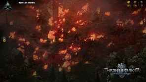 Thronebreaker-The-Witcher-Tales-Village-en-feu