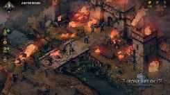 Thronebreaker-The-Witcher-Tales-en-pleine-bataille