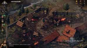 Thronebreaker-The-Witcher-Tales-retour-village-ravage