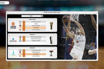 International-Basketball-Manager-Draft-Competition-Turkish-Airlines-Eurocup-Liga-Espagnola