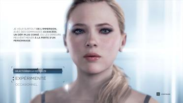 Detroit Become Human Chloe