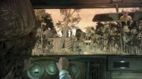 The Walking Dead Ultime Saison AJ Clementine dans la voiture