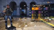 The Division 2 Beta inventaire-complet