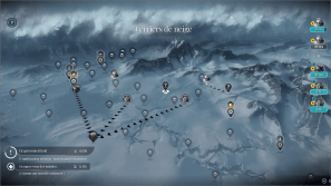 Frostpunk Console Edition à l'exterieur