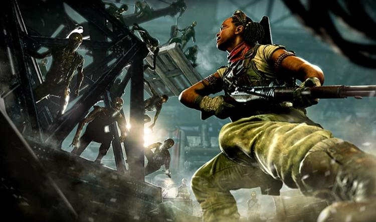 Zombie Army 4 Dead War prête pour l'afrontement