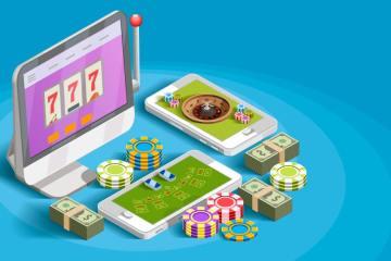 Casino en ligne pixel smartphone