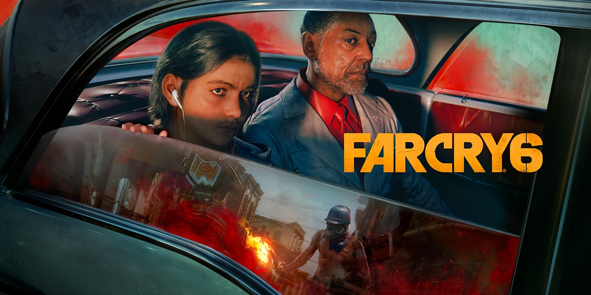 Far Cry 6 Le paradis a un prix 11