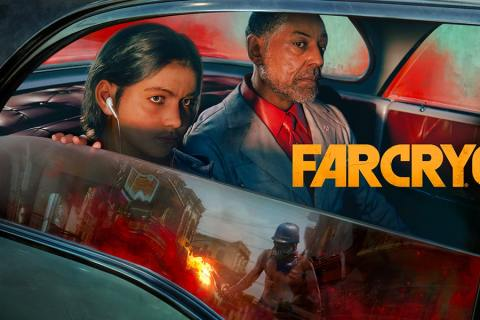 Far Cry 6 Le paradis a un prix 8