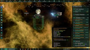 Stellaris_ Console Edition_construction d une base stellaire qui permet de claimer le système