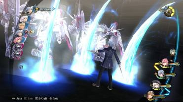 The Legend of Heroes Trails of Cold Steel 3 mecha