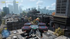 Watch Dogs Legion mission contrôle drone