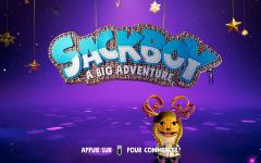 Sackboy A Big Adventure First