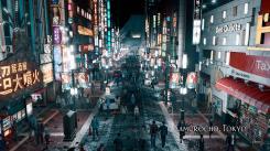Judgment Kamurocho Tokyo