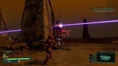 Returnal - Pendant les combats, vos meilleurs amis seront les pylones