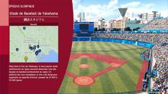 JEUX OLYMPIQUES TOKYO 2020 - Baseball info stade