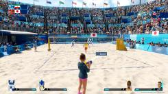JEUX OLYMPIQUES TOKYO 2020 - Beach Voley