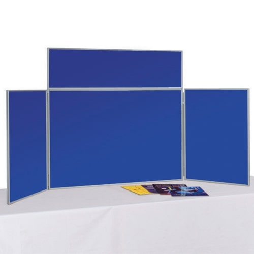 display boards portable display