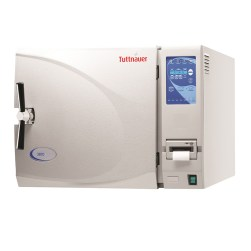 3870EA Large Capacity Fully Automatic Autoclave