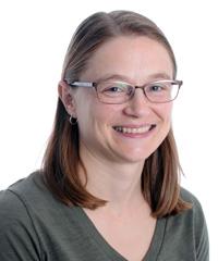 Melanie Prebble