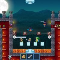Cross-Platform Sandbox Pixel Worlds Out for PC on June 9
