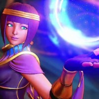 An overview of Menat in SFV