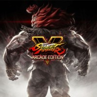 Street Fighter V Arcade Edition - first impressions