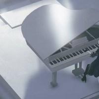 Nier Automata Piano Collections - impressions