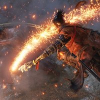 Samurai, gods, big rosters - notes from my E3 2018
