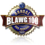 ABA Blawg 100 Amici | Deadline is Friday, Sept. 7, 2012