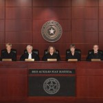 Fort Worth Appeals Court Holds Ruling on Motion to Compel Arbitration is a Ministerial Duty