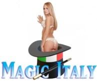 Magic Italy by Dissapore