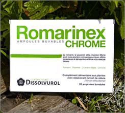 GAMME COMPLÈTE PRODUITS romarinex